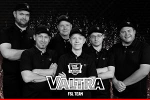 Czy drużyna Valtry odniesie sukces w tym sezonie? fot. mat. prasowe