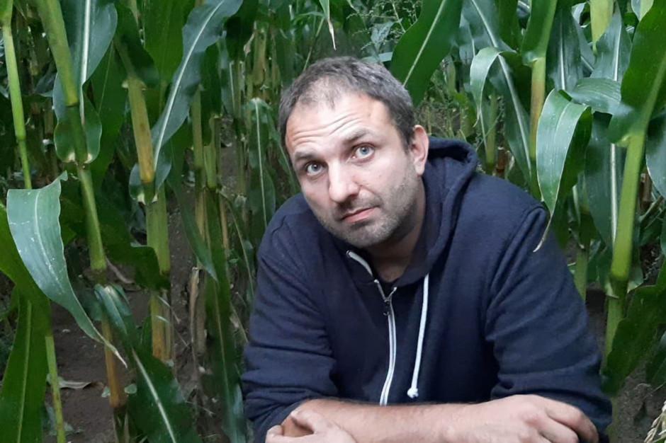 Narodowe Wyzwania w Rolnictwie OnLine: Znaczenie płodozmianu i próchnicy w gospodarstwie.