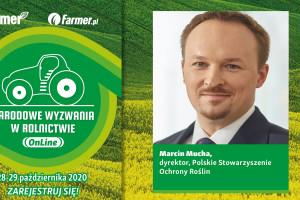 Narodowe Wyzwania w Rolnictwie OnLine: Co się kryje za założeniami Zielonego Ładu?