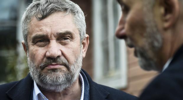 Ardanowski: Chłopski protest nie może być wykorzystany do niecnych celów