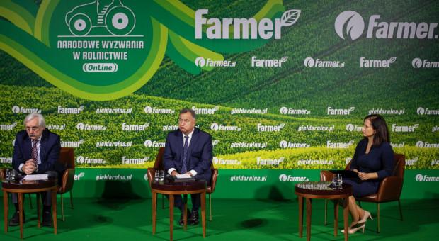 Jubileusz 25-lecia Grupy Top Farms część I: Jak współpracować, by zarabiać na produkcji rolnej?