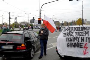 """Protest przeciwko """"Piątce dla zwierząt"""": Rolnicy nie odstąpią!"""