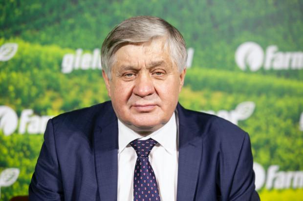 Krzysztof Jurgiel: Musimy zadbać o opłacalność produkcji