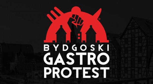 Zjednoczone protesty: Rolnicy i Gastro Stypa