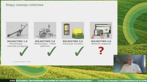Zdaniem ekspertów mamy obecnie do czynienia z czwartą rewolucją w rolnictwie, nazywaną mianem Rolnictwa 4.0. fot. Farmer