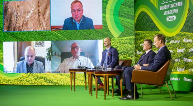 NWwR OnLine: Rolnictwo 4.0 - cyfryzacja i biologizacja