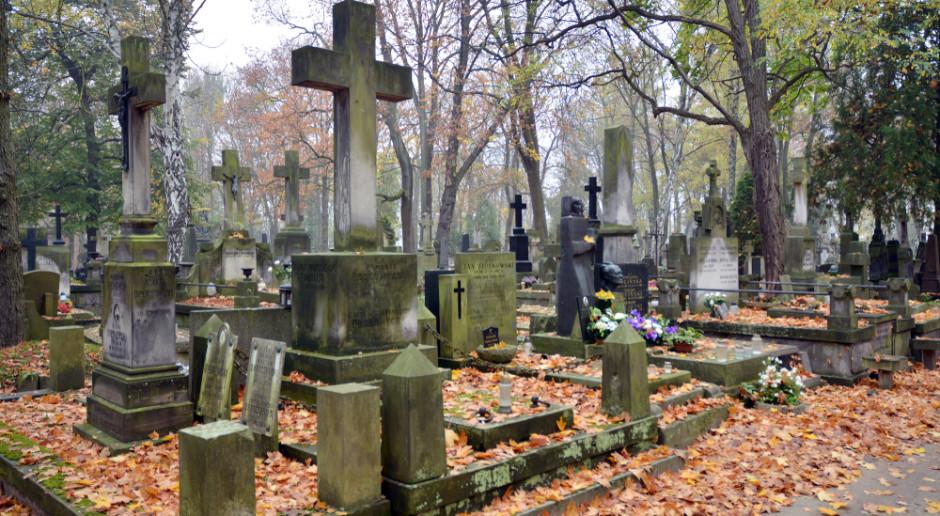 Premier: wsparcie dla handlowców w związku z zamknieciem cmentarzy