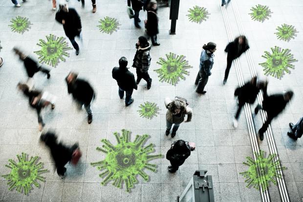 Barometr Bayer 2020:  Jakie problemy współczesnego świata najbardziej nas interesują?
