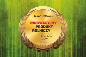 """Przyznaliśmy nagrody w konkursie """"Innowacyjny Produkt Rolniczy 2020"""""""