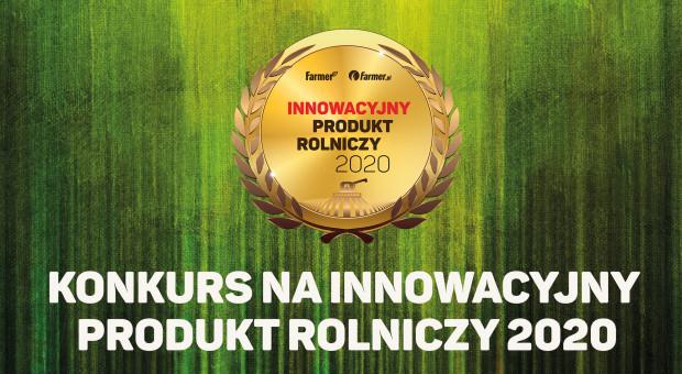 """Poznaj zwycięzców """"Innowacyjny Produkt Rolniczy 2020"""""""