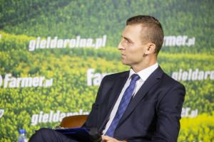 Łukasz Chmielewski, redaktor Farmer.pl Fot.PTWP