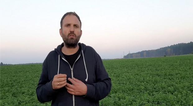 NWwR OnLine: Pełna wersja wykładu Piotra Zdziarskiego na temat znaczenia próchnicy w glebie