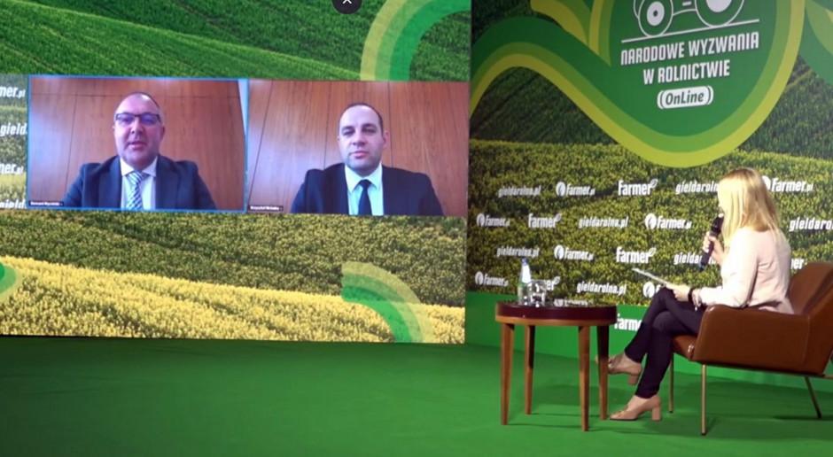 Zakres ubezpieczenia upraw musi podążać za zmianami klimatu