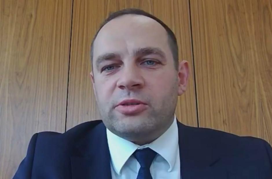 Krzysztof Mrówka - dyrektor, Biuro Ubezpieczeń Rolnych, Concordia Polska.