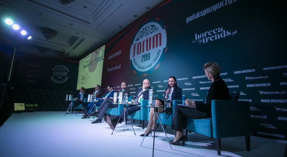 Internetowe Forum Rynku Spożywczego i Handlu