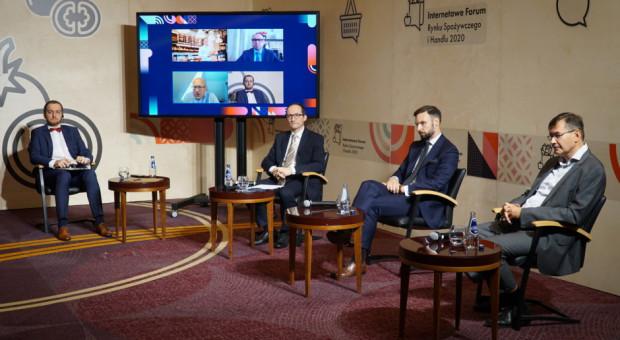 Internetowe FRSiH: Nie zmarnujmy tego kryzysu, czyli konsolidacja w czasach pandemii