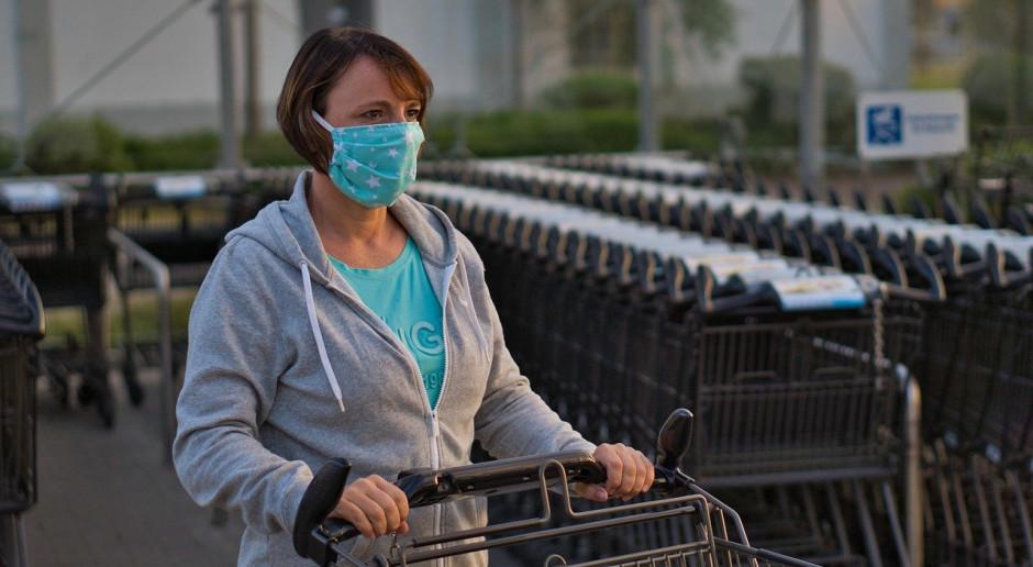KRUS: Ankieta o wpływie pandemii na łańcuch dostaw produktów rolno-spożywczych