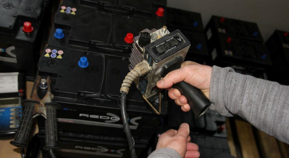 Jak zadbać o akumulator zanim nadejdzie mróz?