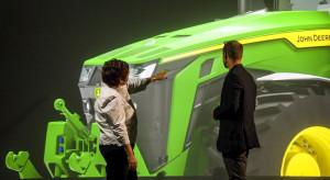 BMW odpowiedzialne za lifting ciągników John Deere