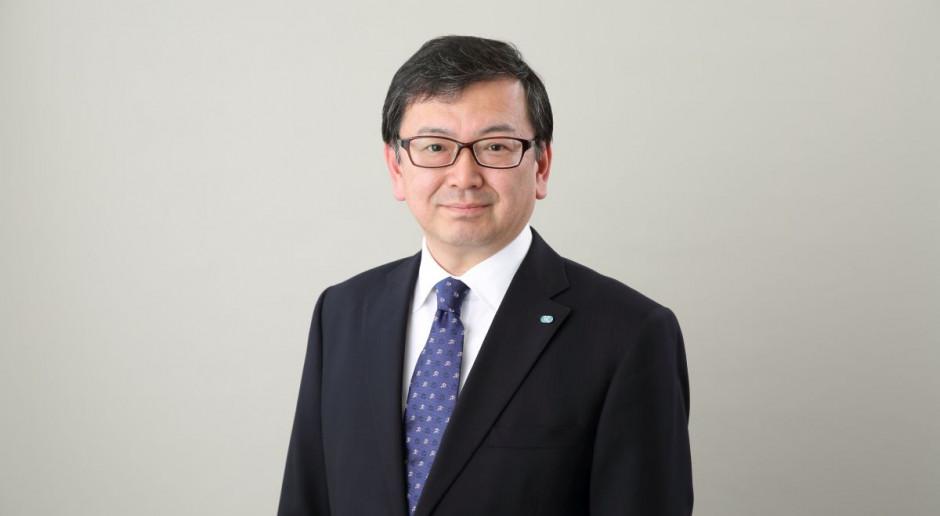 Nowy Prezes Kubota Holdings Europe B.V.