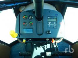 John Deere 4450 o mocy 121 KM, fot. Ritchie Bros.