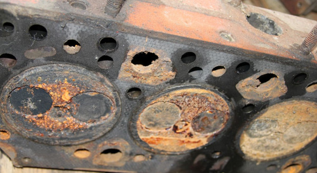 Ile kosztuje remont silnika MTZ-82?