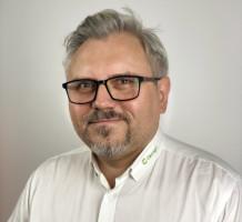 Adam Waszkiewicz, manager sprzedaży, Can Agri