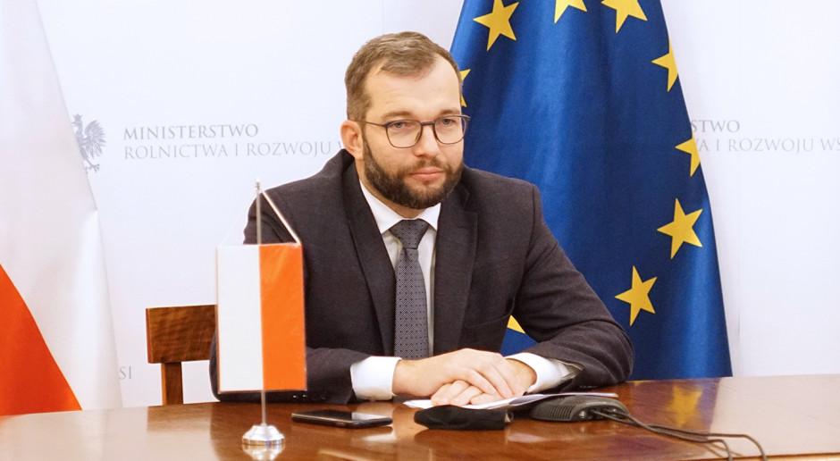 """NSZZ RI """"Solidarność"""": Wypowiedzi ministra wprowadzają w błąd opinię publiczną"""
