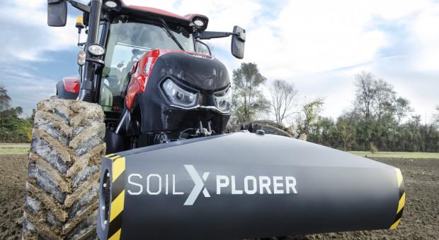 Precyzyjny skaner do gleby SoilXplorer – jakie daje korzyści?