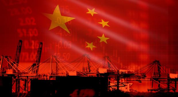 Chińska gospodarka zyskała na pandemii?
