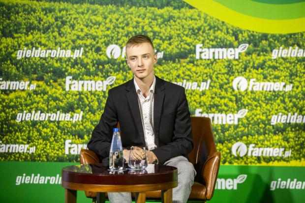 Gryn: Nawożenie wgłębne pozwala rolnikom dbać o środowisko