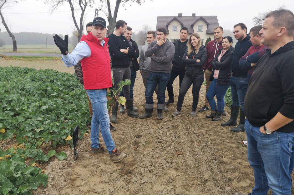 Rolnicy oczekują pełnych  i sprawdzonych rozwiązań