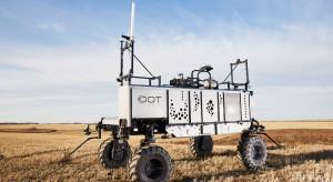 Robot na polu – maszyna pod lupą: Seedotrun