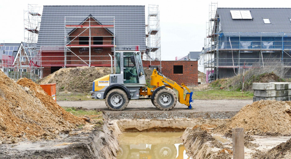 Badanie gruntu to podstawa przy budowie nowego domu