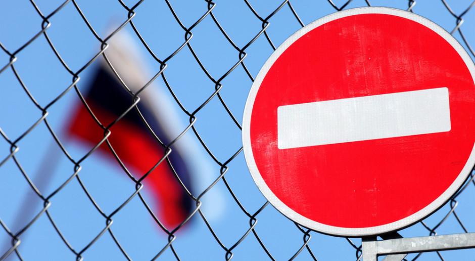Rosja przedłuża zakaz importu żywności z UE