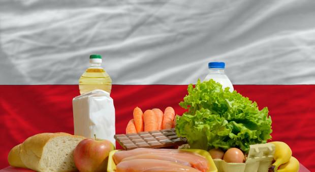Producenci rolni apelują o znakowanie produktów spożywczych krajem pochodzenia