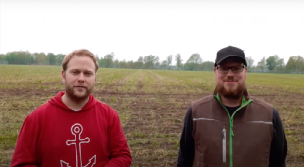 Niemcy: Doświadczenia dot. życia glebowego w uprawie bez pługa i glifosatu