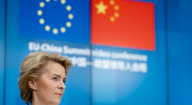 UE dała zielone światło dla umowy UE-Chiny dotyczącej żywności. Polska wódka będzie chroniona