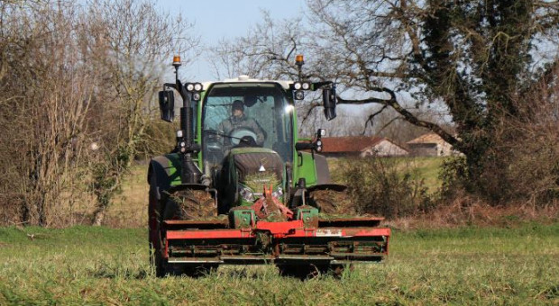 Agro-Masz zdobywa Francję