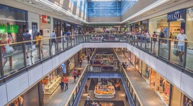 Od soboty otwarte sklepy i usługi w galeriach i parkach handlowych