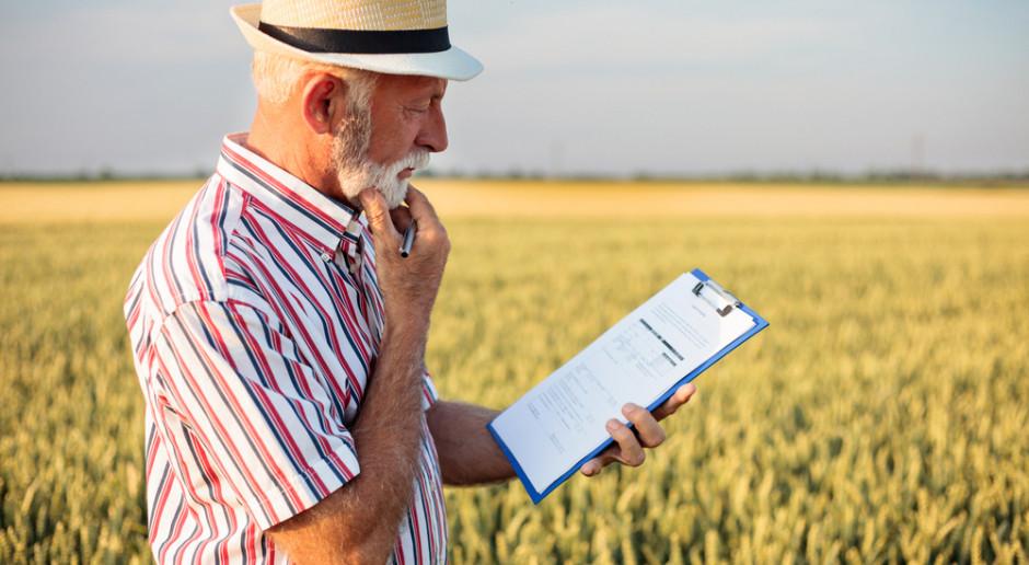 Po co ten spis? Rolnicy mają obawy
