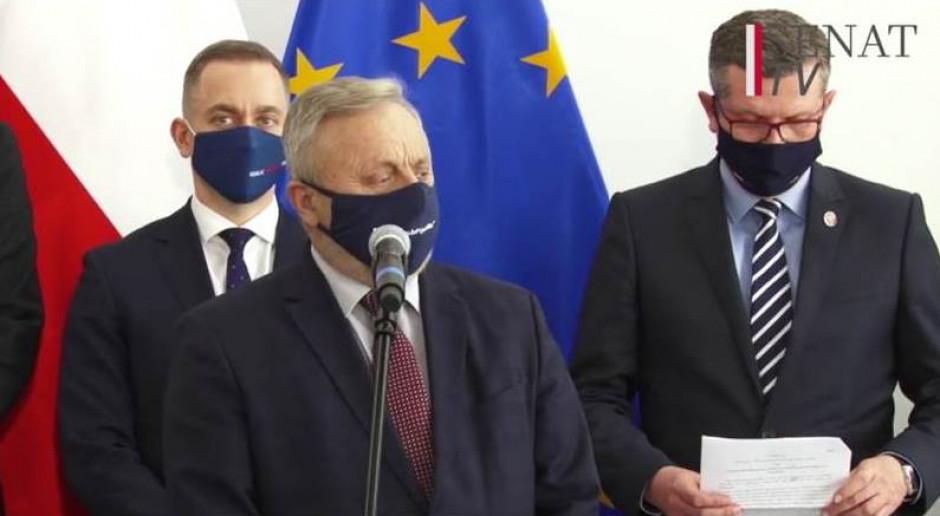 Krajowa Rada Izb Rolniczych przeciwko wetowaniu unijnego budżetu