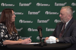 Szmulewicz: Nie poradzimy sobie z wytycznymi dot. rolnictwa ekologicznego