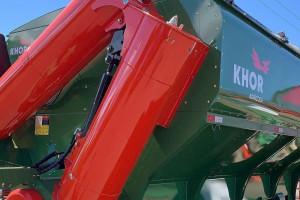 Kuhn przejmuje brazylijską firmę Khor