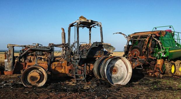 Samochód, traktor, kombajn - w jednym ubezpieczeniu w Concordii
