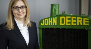 Duże zmiany w strukturach John Deere Polska