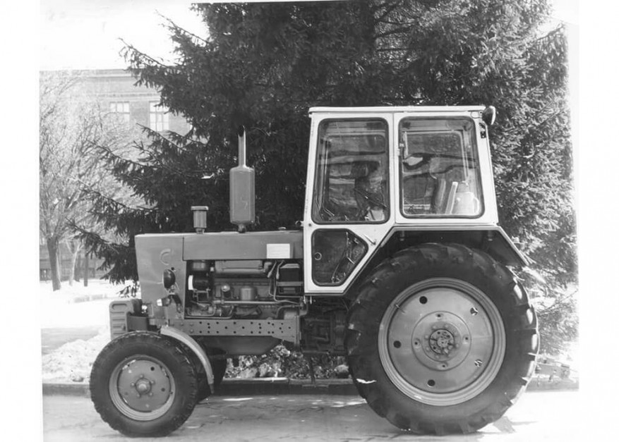JuMZ-6, fot. mat. prasowe