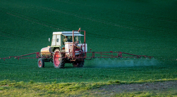 Francja: Herbicydy trafiły do sądu