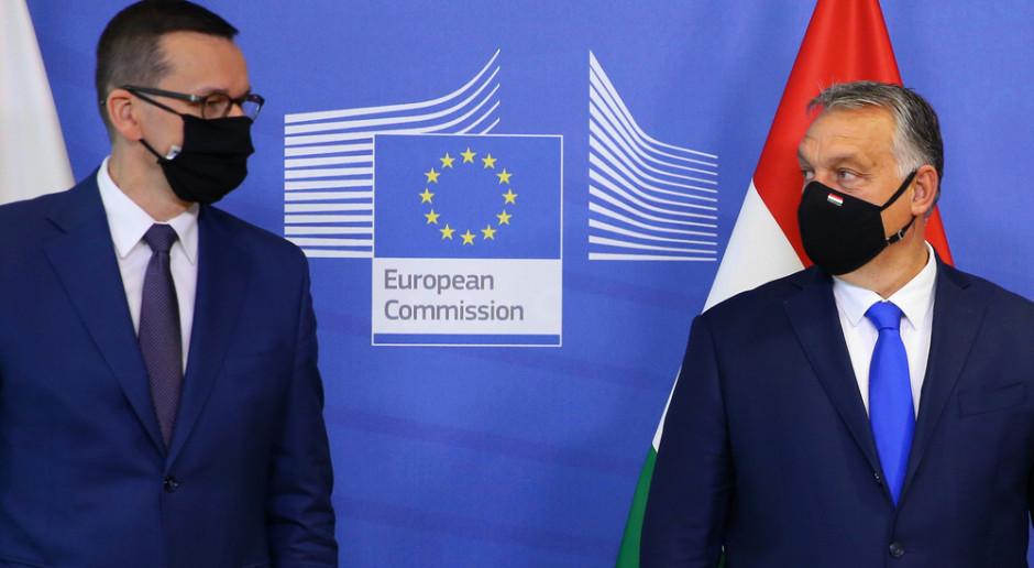 Orban: Stanowiska Polski i Węgier całkowicie zgodne