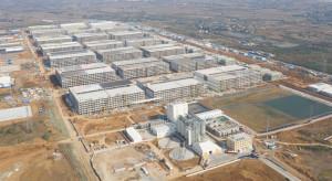 Chiny: Flush with Cash buduje największą na świecie fermę świń